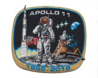 NASA Apollo 11 Commemorative Limited Edition